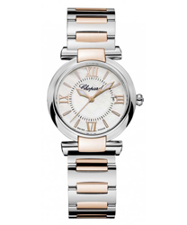 Chopard Imperiale Ladies Watch Model 388541-6002