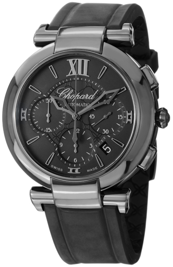 Chopard Imperiale 40mm Unisex Watch Model 388549-3007-RBK