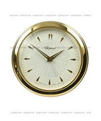 Chopard Happy Day Clock Model: 51186000