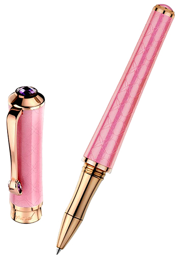 Chopard Classic Racing Rollerball Pen Model 95013-0312