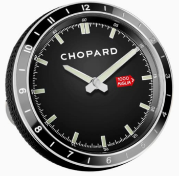 Chopard Monaco Table Clock Model 95020-0092