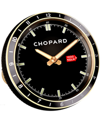 Chopard Monaco Table Clock Model: 95020-0093