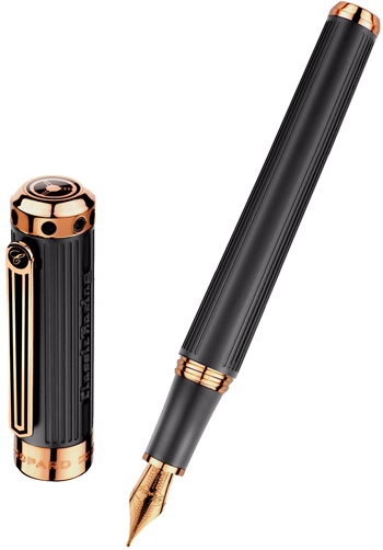Chopard Superfast Fountain Pen Model 95013-0353