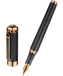Chopard Superfast Fountain Pen Model: 95013-0353