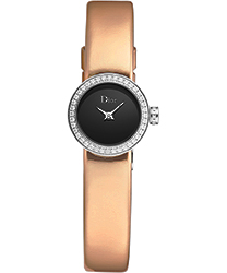 Christian Dior La D De Dior Ladies Watch Model: CD040110A015