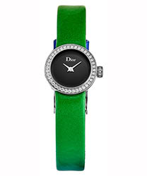 Christian Dior La D De Dior Ladies Watch Model: CD040110A017