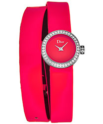 Christian Dior La D De Dior Ladies Watch Model: CD040110A021