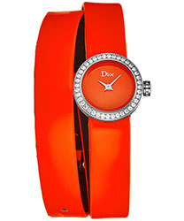 Christian Dior La D De Dior Ladies Watch Model: CD040110A022