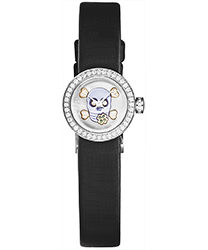 Christian Dior La D De Dior Ladies Watch Model: CD040110A029