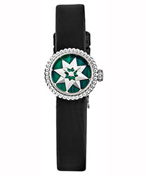Christian Dior La D De Dior Ladies Watch Model CD040112A003