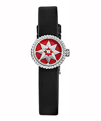 Christian Dior La D De Dior Ladies Watch Model: CD040112A004