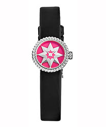 Christian Dior La D De Dior Ladies Watch Model: CD040112A005