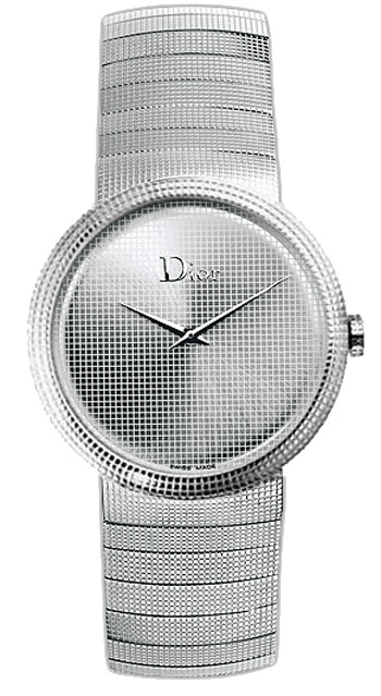 Christian Dior La D De Dior Ladies Watch Model CD042110M001