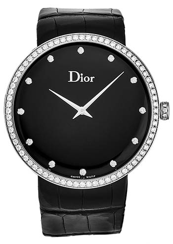 Christian Dior La D De Dior Ladies Watch Model CD043114A003