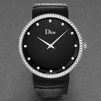 Christian Dior La D De Dior Ladies Watch Model CD043114A003 Thumbnail 4