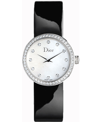 Christian Dior La D De Dior Ladies Wristwatch
