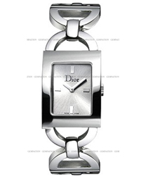 Christian Dior Malice Ladies Watch Model CD052110M001