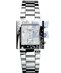Christian Dior Riva Ladies Watch Model CD074311M001