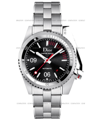 Christian Dior Chiffre Rouge   Model: CD085510M001