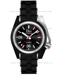 Christian Dior Chiffre Rouge Men's Watch Model CD085540R001