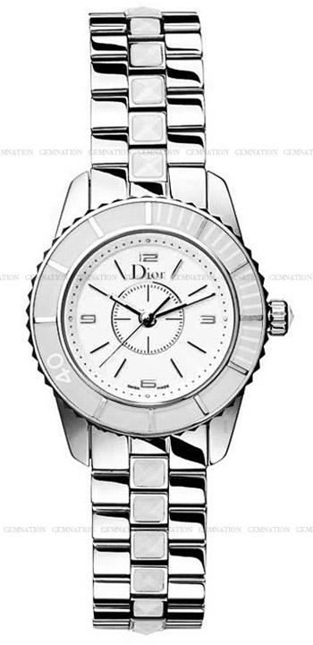 Christian Dior Christal Ladies Watch Model CD112112M001