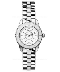 Christian Dior Christal Ladies Wristwatch Model: CD112112M001