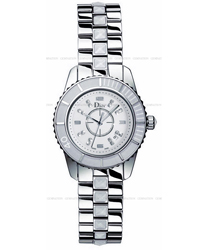Christian Dior Christal Ladies Wristwatch Model: CD112112M002