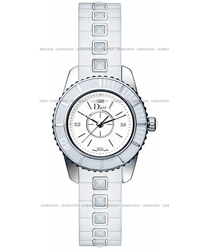 Christian Dior Christal Ladies Wristwatch Model: CD112112R001