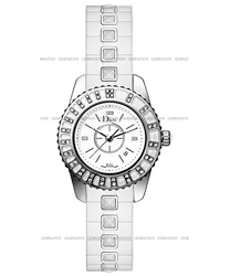Christian Dior Christal Ladies Wristwatch Model: CD112113R001