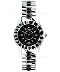 Christian Dior Christal Ladies Wristwatch Model: CD112116M001