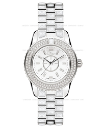 Christian Dior Christal Ladies Wristwatch Model: CD112118M001