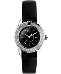 Christian Dior Christal Ladies Wristwatch Model: CD112119A001