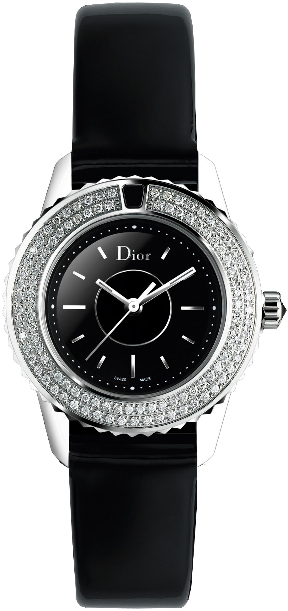 Christian dior christal ladies watch model cd112119a001 for Christian dior watches