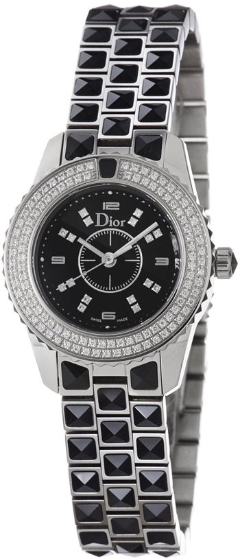 Christian Dior Christal Ladies Watch Model CD112119M001