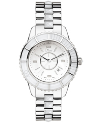Christian Dior Christal Ladies Wristwatch Model: CD113111M001