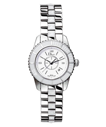 Christian Dior Christal Ladies Wristwatch Model: CD113111M002