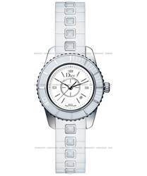 Christian Dior Christal Ladies Watch Model CD113111R001
