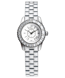 Christian Dior Christal Ladies Wristwatch Model: CD113112M002