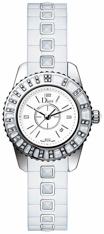 Christian Dior Christal Ladies Watch Model CD113112R001