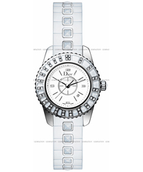 Christian Dior Christal Ladies Wristwatch Model: CD113112R001