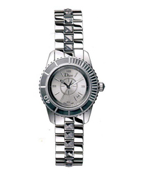 Christian Dior Christal Ladies Wristwatch Model: CD113116M001