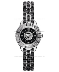 Christian Dior Christal Ladies Wristwatch Model: CD11311BM002