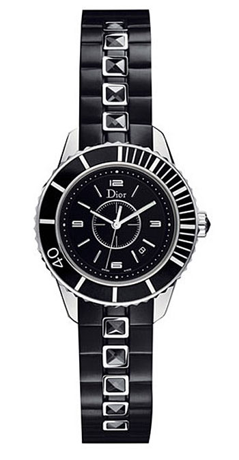 Christian dior christal ladies watch model cd11311fr001 for Christian dior watches