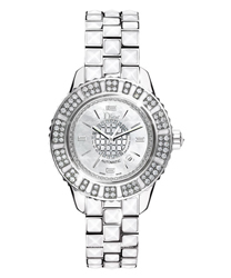 Christian Dior Christal Ladies Wristwatch Model: CD113512M001