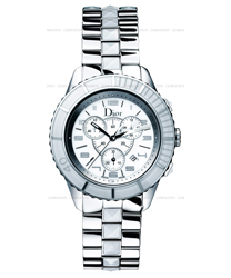 Christian Dior Christal Unisex Watch Model CD114310M001