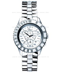 Christian Dior Christal Unisex Watch Model CD114311M001