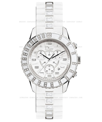 Christian Dior Christal Ladies Watch Model CD114311R001
