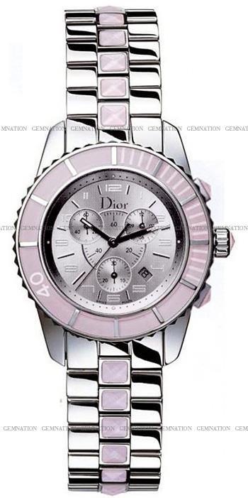 Christian Dior Christal CD114314M001 Ladies wristwatch