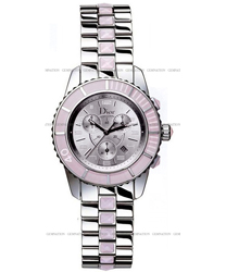 Christian Dior Christal Ladies Watch Model CD114314M001