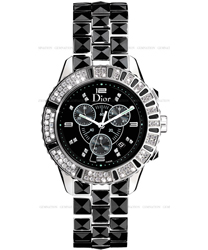 Christian Dior Christal Unisex Watch Model CD11431CM001